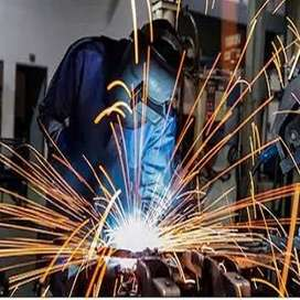 Welding,Boilermaker,Pipe fitting courses in Nelspruit Mpumalanga.