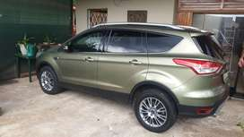 2013 Ford Kuga 1.6T Trend