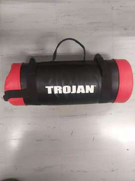 Brand new 20kg trajan sand bag