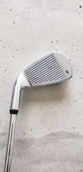 Golf clubs Irons 3-SW, putter and Fairway wood