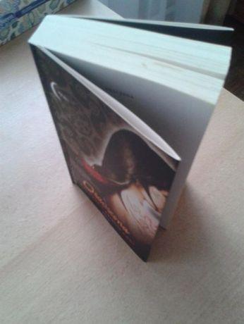 osaczona książka powieść Kępno - image 4