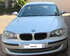 FOR SALE BMW 116 i Automatic 2008