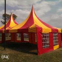 Commercial tent 0