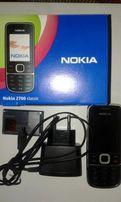 Nokia 2700 clasic