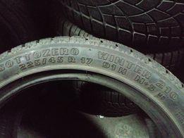 205/55x16 Pirelli Sottozero Krakow