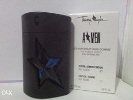 A*Men Thierry Mugler 100 ml тестер, оригинал, старая формула