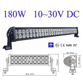 LED Auto Light Bars 180W Brand New Products