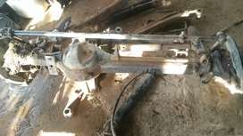 Toyota Hilux hips 4x4 front diff for sale