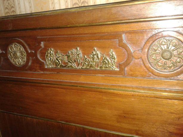 Кровать 19 век бронза Царская россия Харьков - изображение 1