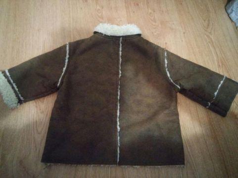 Курточка-Дубленка Полтава - изображение 4