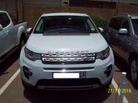Image of 2015 Land Rover Discovery Sport 2.2 SD4 HSE Automatic