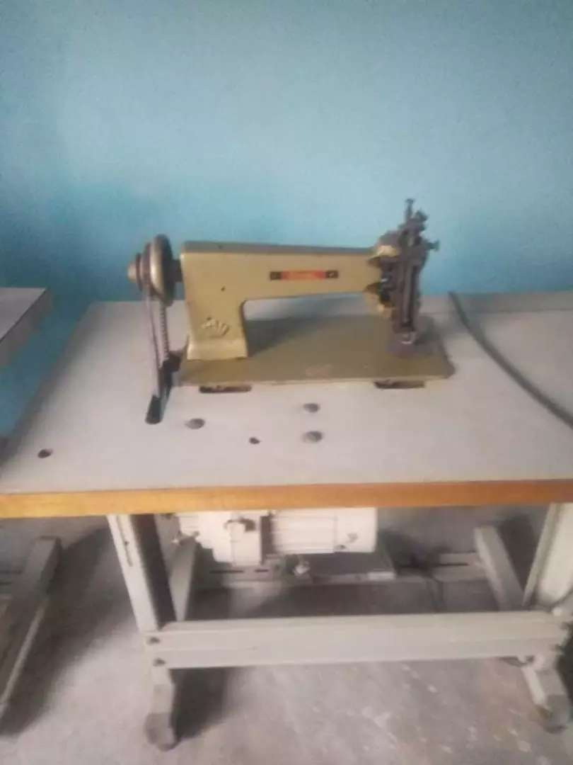 The industrial tinko embroidery machine 0