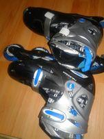 Роликовые коньки размер 38-40