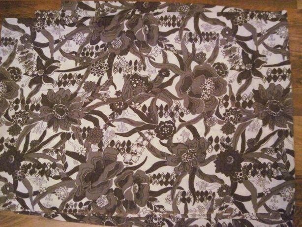 Ткань шелк плотный