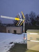 Montaż i ustawianie anten satelitarnych i tv naziemnej dvb-t
