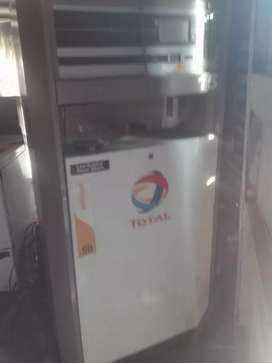 Selling a diesel tanks and petrol pamp