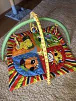 Продам коврик для малышей