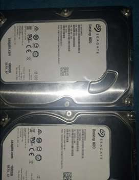 1TB Seagate HDD up for grabs