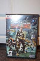 gry na PC Space Siege