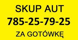 skup aut 785/25/79/25///do 50 tyś zachodniopomorskie i pomorskie i ku
