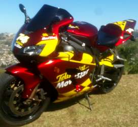 Full fearing for 2005 Honda Cbr 1000 rr 21 pc