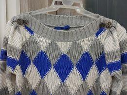 свитер женский NEXT