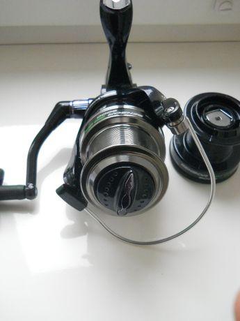 Продам катушку Flagman Sensor Big Game Spod Орехов - изображение 2