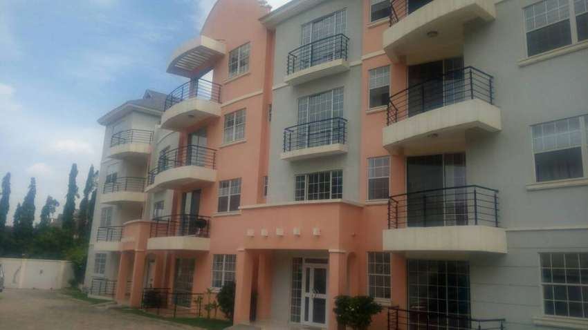 Executive 3 Bedroom Apartment To Let @ Cantonment 0