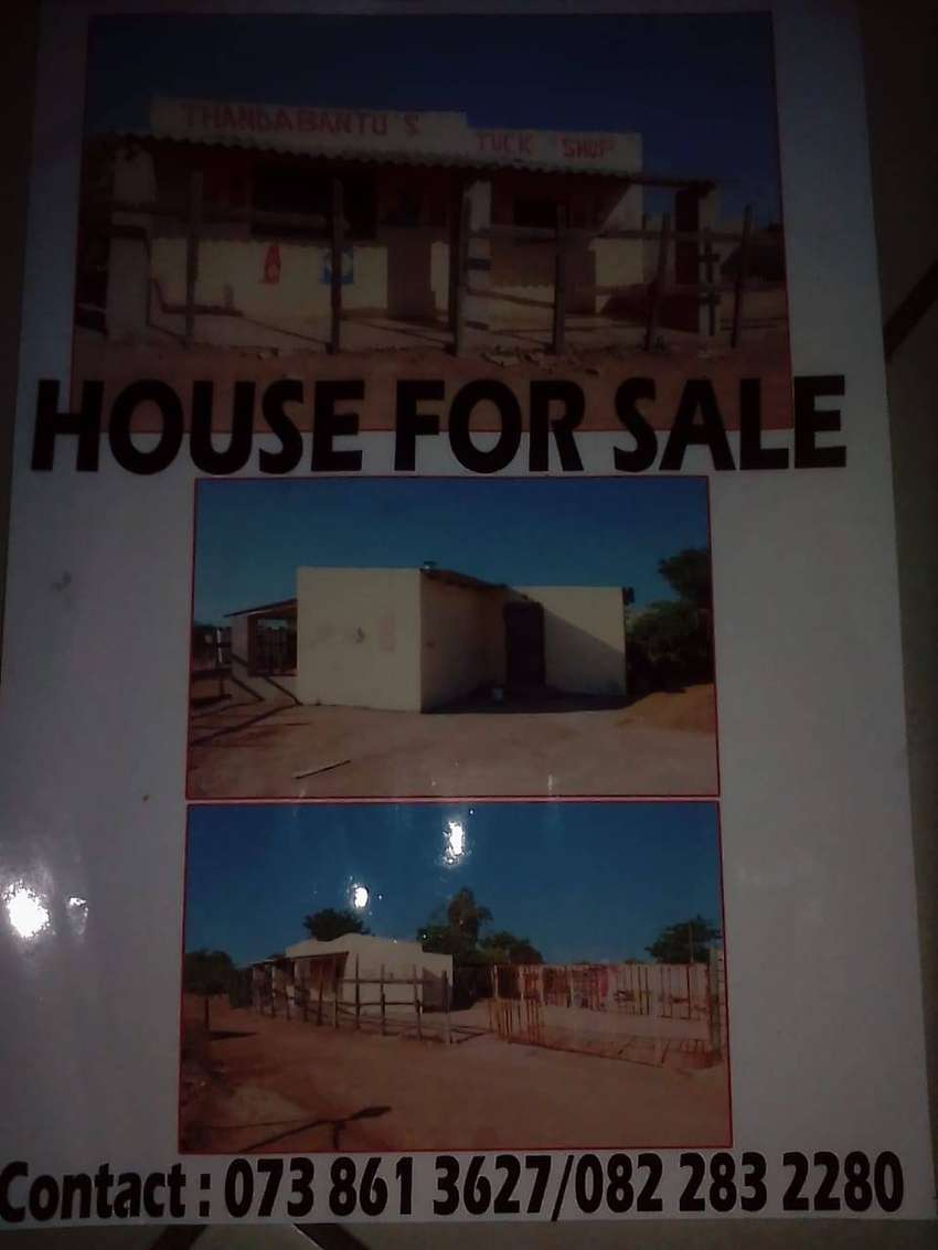 House for sales 0