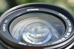Canon EF-S 15-85/3.5-5.6 IS USM. Новый