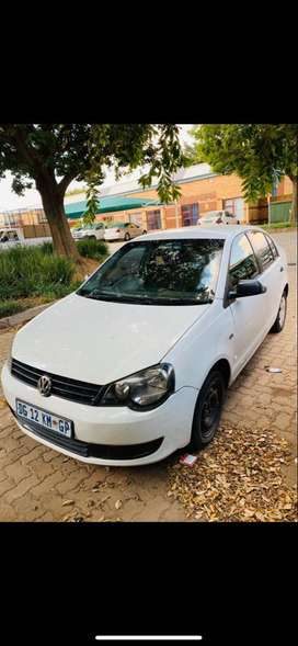 Polo sedan for sale