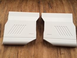 Заглушка белая Blum 20K8A01 для Aventos HK-S