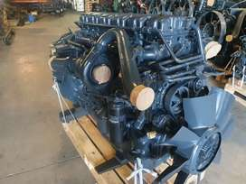 SCANIA DC 1104 COMPLETE ENGINE