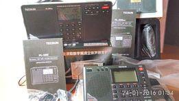 Радиоприёмники Tecsun , Degen