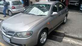 Nissan Almera 1.8 model 2006 for sell