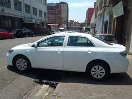Toyota corolla quest 1.6 for SALE