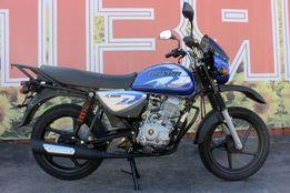Мотоцикл Bajaj Boxer 125 X