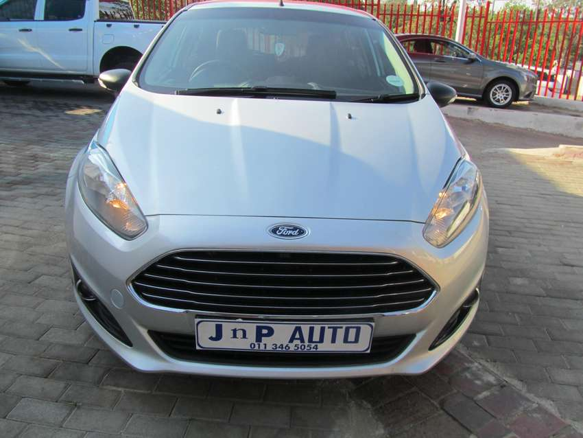 FORD FIESTER 1.4L AMBIENTE IN GOOD CONDITION FOR SELL 0