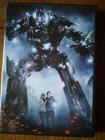 Transformers cześć 1