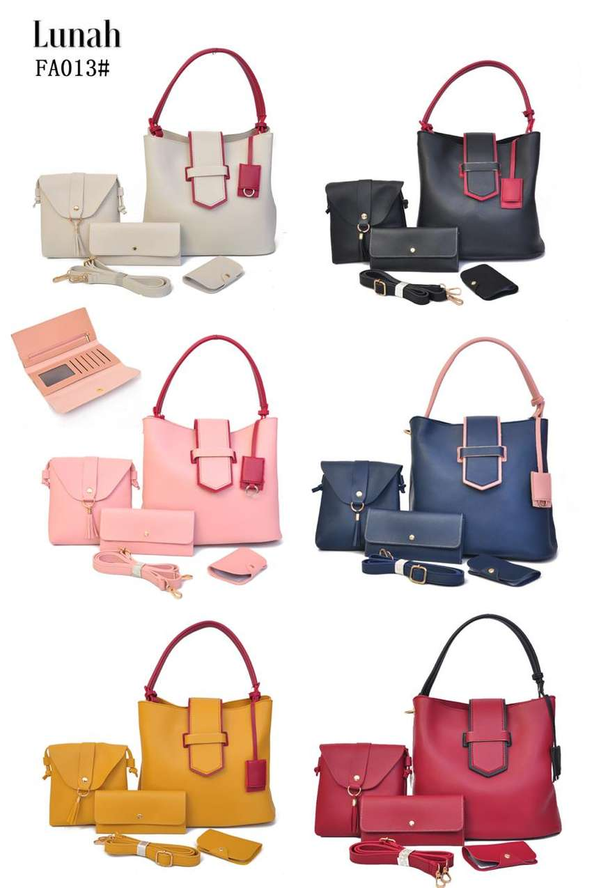 Hand bags for sale 0