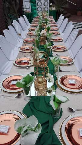 Decor by BLING EVENTS