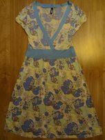 Prawie nowa letnia sukienka ONLY Roz.M