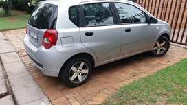 I am selling this car
