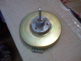 Миниатюрный Электродвигатель JVC