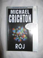 Rój Michael Crichton