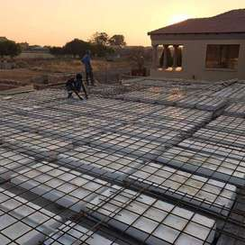 SLABPRO Rib and Block slab material suppliers
