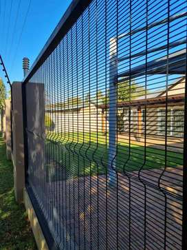 Clearview Fence