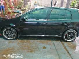 2005 model Golf Gti for sale