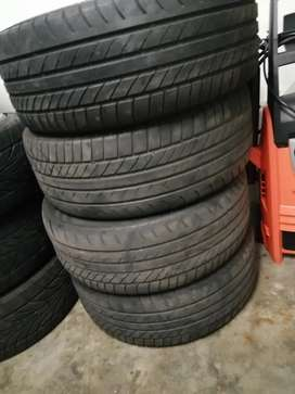 16 inch continental tyres
