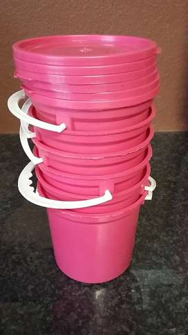 PARTY BUCKETS FOR SALE